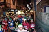 La Carrera Popular de Navidad, en formato virtual