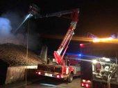 USO critica el proceso selectivo para plazas de bombero
