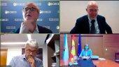 Igea comparte ante la OCDE las estrategias para la despoblación