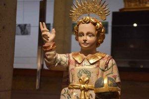 Exposición de réplicas de Santos de Cuadrilla - fotos