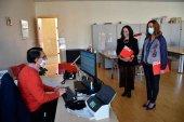 Barcones defiende reparto objetivo de publicidad institucional