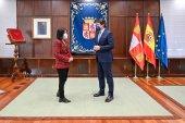 Mañueco insiste en petición de plan de choque