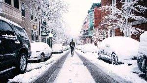 Activada la fase de alerta por nevadas