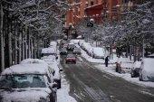 El Ayuntamiento activa el plan de nieve
