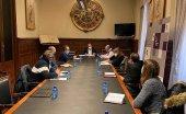 La Mesa de Diálogo Social avanza en Plan Soria 2021
