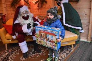 Soria da la bienvenida a la Navidad - fotos