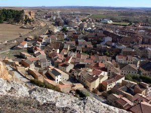San Esteban de Gormaz ayuda a comercio y restauración