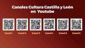 Seis nuevos canales online para acercar la cultura