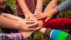 300 jóvenes participan en programas de voluntariado