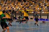 Balonmano Soria recupera la ilusión en Asturias