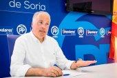 El PP exige servicios diarios de autobús a Madrid