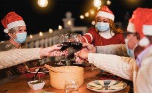 Sanidad recuerda las medidas sanitarias para Navidad