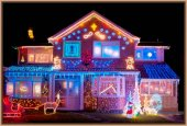 Ólvega convoca su concurso de decoración navideña