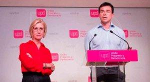 UPyD se disuelve a los 13 años de su fundación