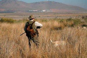 Un portal web con los cotos de caza