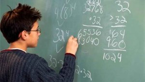 Líderes nacionales en Matemáticas y Ciencias