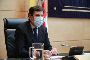 La Junta propone 439 proyectos para resiliencia