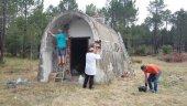 Reconocimiento para asociación cultural Gaya Nuño