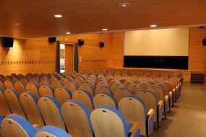 Ayuda regional para modernizar cine-teatro Calderón