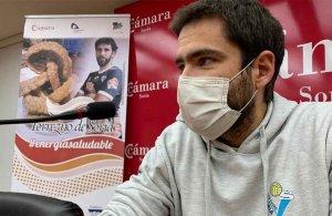 Terés confía en opciones de Río Duero para Copa