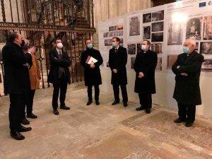 Finalizada restauración de retablo de catedral