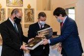 Proyectos conjuntos para optar a fondos europeos