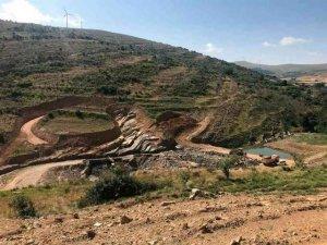 Declaración institucional para urgir presa de río Mayor