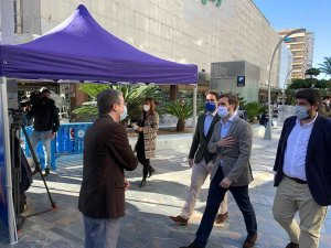 Las comunidades del PP toman medidas contra ley Celaá