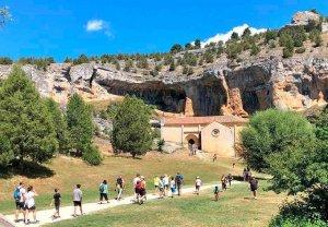 Diez enclaves naturales, con Q de Calidad Turística