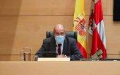 """Igea: """"No creemos en una España de bandos o trincheras"""""""