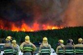 CSIF: el Diálogo Social facilita la privatización de operativo anti-incendios