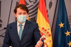 "Mañueco: ""Vamos a reforzar el Tercer Sector"""