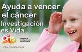 TeleCRIS apela a invertir en investigación sobre el cáncer