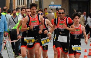El CAEP proyecta concentración permanente de triatlón