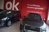Autokey: garantía añadida en coches de ocasión