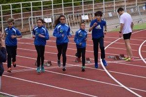 El deporte escolar regresa a partir de enero