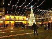 Antonio Pardo canta a la Navidad
