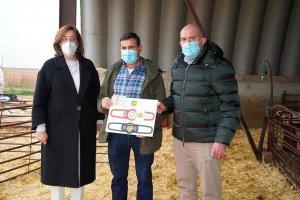 La Junta anima a consumir lechazo de Tierra de Sabor