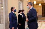 Mañueco garantiza defensa de la lengua en Comunidad