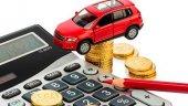 Petición para no subir presión fiscal al automóvil
