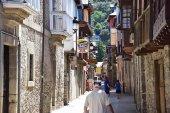 Crece la red de pueblos más bonitos de España