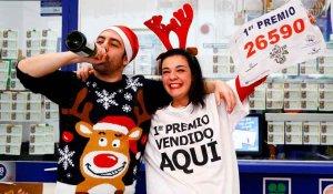 """Consejos para aprovechar """"El Gordo"""" de Navidad"""