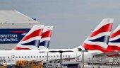 Suspendidos los vuelos desde Reino Unido