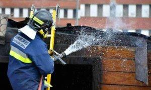 Diputación crea 10 plazas de bombero-conductor