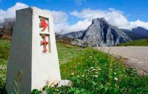 Cuatro nuevas rutas de peregrinación a Santiago