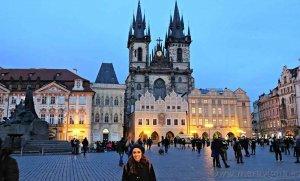 Los universitarios ya pueden solicitar becas Erasmus