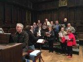 La Navidad también es música en la catedral