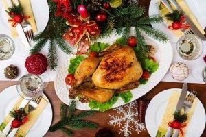 OCU: subida de precios de productos navideños
