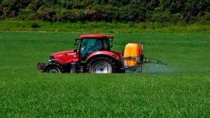 4,8 millones para comprar tractores y maquinaria agrícola