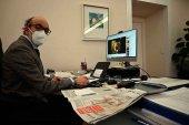 Scape room virtual para conocer los archivos
